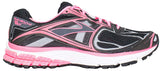 Brooks Ravenna 5 - Bright Pink/Black/Silver