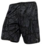 Champion PowerTrain Knit Short - Black