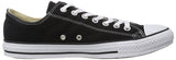 Converse All Star Ox - Black