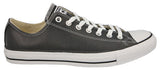 Converse All Star Ox Leather - Black