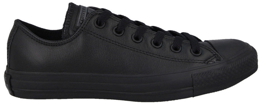 Converse All Star Ox Leather - Monochrome