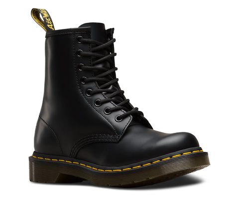 Dr Martens 1460- Black/Smooth
