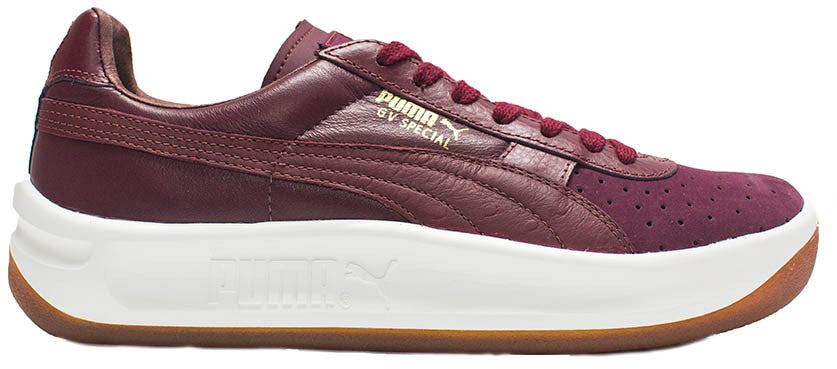 Puma GV Special Exotic - Zinfadel/Marshmellow