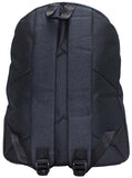 Henleys Wallace Backpack - Black