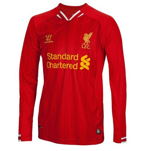 Warrior Liverpool Football Club - Home Jersey (Mens)