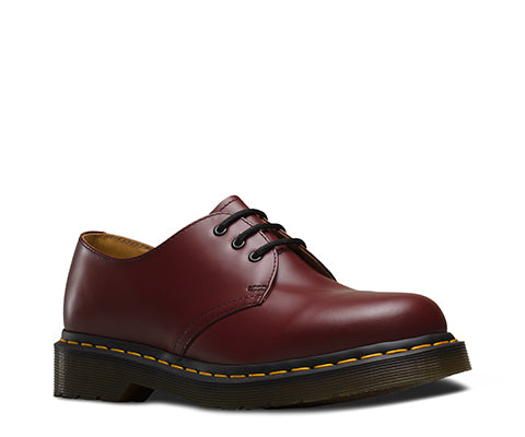 Dr. MARTENS 1461 -  Cherry Red/SMOOTH