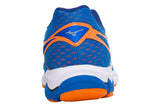 Mizuno Wave Catalyst - Directoire Blue/Orange