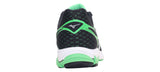 Mizuno Wave Catalyst - Black/Silver/Lime Green