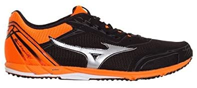 Mizuno - Wave Ekiden 11 - Black
