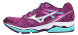 Mizuno Wave Enigma 5 - Wild Aster/Silver/Waterfall
