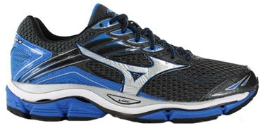 Mizuno Wave Enigma 6 - Dark Shadow/Blue