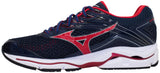 Mizuno Wave Enigma 6 - Dress Depths/Red