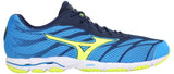 Mizuno Wave Hitogami 3 - Diva Blue/Safety Yellow/Dress Blues