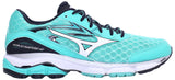 Mizuno Wave Inspire 12 - Electric Green/White/Black