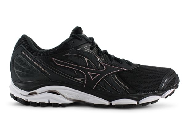 Mizuno - Wave Inspire 14 - Black