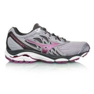 Mizuno - Wave Inspire 14 (2A) - Dapple Grey