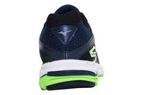 Mizuno Wave Legend 4 - Navy/Green