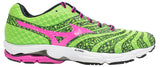 Mizuno Wave Sayonara 2 - Green Flash/Electric