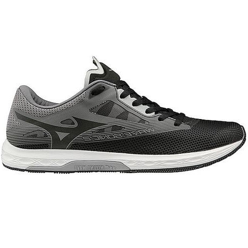 Mizuno - Wave Sonic 2 - Black/Dark Shadow (Womens)