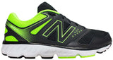 New Balance 675v2 - Black/Green