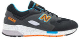 New Balance 1600 - Black/Orange