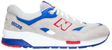 New Balance 1600 - Cream/Blue/Red