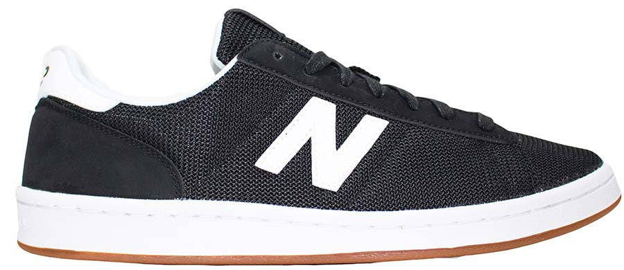New Balance 791 - Black/White