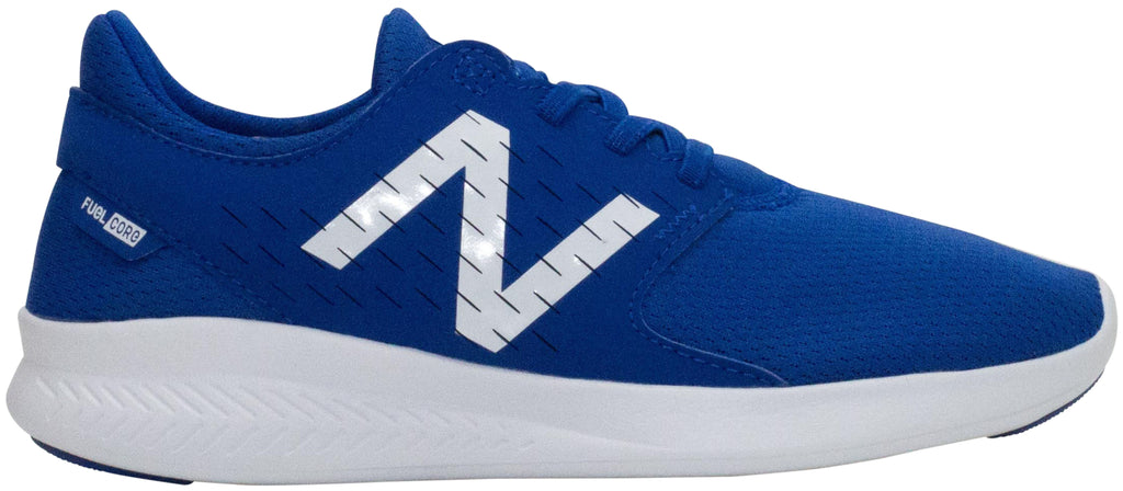 New Balance FuelCore Coast v3 (Kids) - Blue
