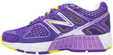 New Balance Kids 860 - Purple/White/Green Apple