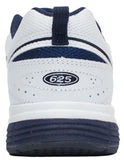 New Balance Kids 625 (W) - White/Navy
