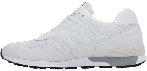 newest cab5e 4bf26 Just Sport | New Balance 576 Reptile - White