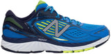 New Balance 860v7 (2E) - Blue/Yellow