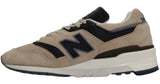 New Balance 997 Explore by the Sea - Sand/Dark Brown