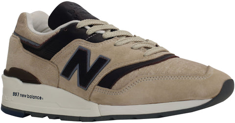 7525acc93c1a ... New Balance 997 Explore by the Sea - Sand Dark Brown
