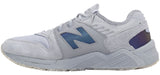 New Balance 009 Reflective - Grey/Steel