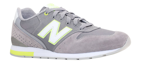 Details about New Balance Revlite 996 Suede Size 4.5 Grey Green # MRL996NA