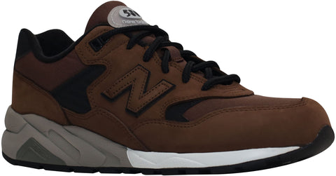 separation shoes f3052 0877f Just Sport | New Balance 580 Elite Edition - Tan/Brown
