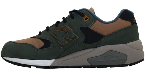 Just Sport | New Balance 580 Elite Edition Green HunterTan