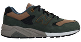 New Balance 580 Elite Edition - Green Hunter/Tan