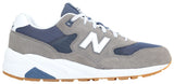 New Balance 580 - Navy/Grey