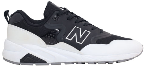New Balance 580 Re-Engineered - White/Black