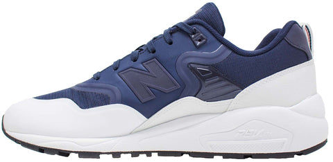 low priced edcd0 6d175 Just Sport | New Balance 580 Re-Engineered - Navy/White