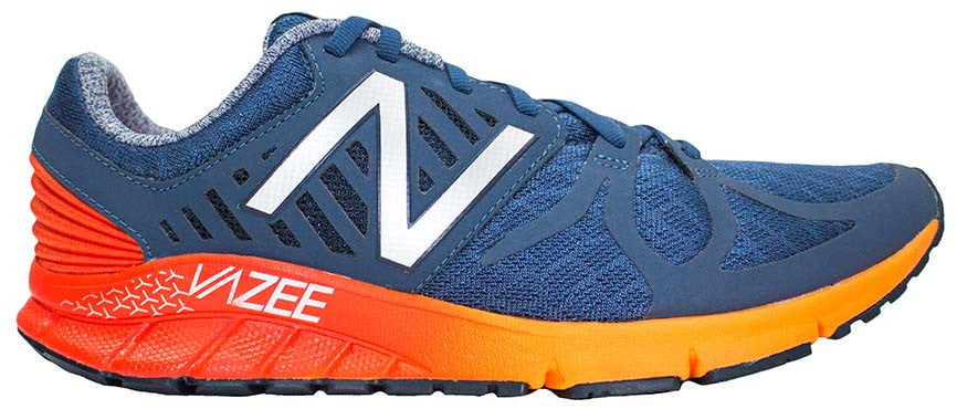 new balance navy orange