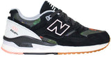 New Balance 530 - Black/Steel/Cosmic Floral