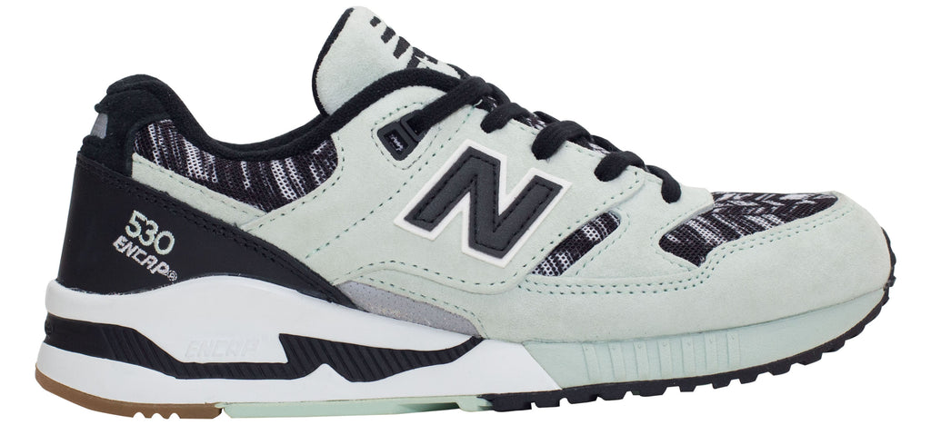 info for 04ae4 b52c7 New Balance 530 Summer Utility - Seafoam/White/Black