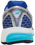 New Balance 860v3 - Silver/Turquoise
