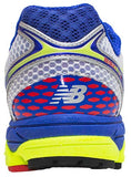 New Balance 880v3 (D) - White/Blue