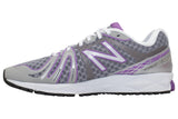 New Balance 890v2 - Grey/Purple
