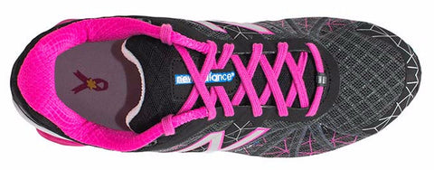 reputable site 7cc43 68acb ... New Balance 890v4 - Black Pink ...