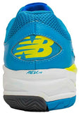 New Balance 996 - Blue/Yellow